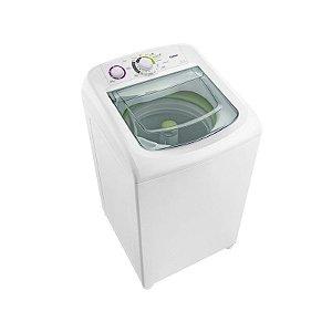 Lavadora 8kg Consul 15 Programas de Lavagem 4 Níveis de Água Classe A 127 Volts Branca [CWC08ABANA]