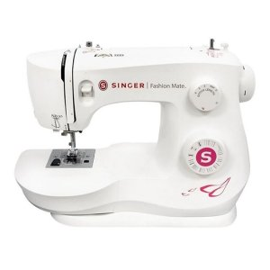 Máquina de Costura Singer Fashion Mate 3333