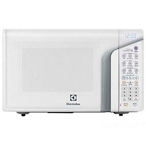Micro-ondas Electrolux 31L Ponto Certo Branco 127 Volts [MEP41]