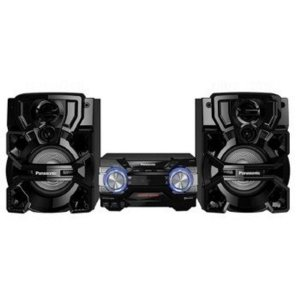 Mini System Panasonic 1800W Bluetooth Cd USB - Sc-AKX710LBK