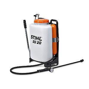 Pulverizador Costal Manual Stihl [SG-20]
