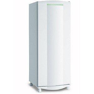 Refrigerador Consul 261L 1 Porta Degelo Seco 127 Volts Classe A Branco [CRA30FBANA]