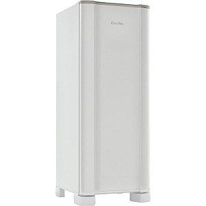 Refrigerador Esmaltec 245L 1 Porta Degelo Manual Prateleiras Removíveis 127 Volts Classe A Branco [ROC31]