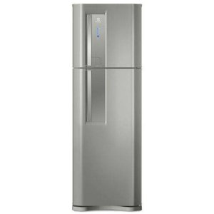 Refrigerador Top Freezer 382l Platinum [tf42s]