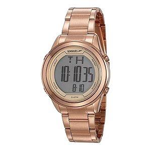 Relógio Speedo Feminino Rosé