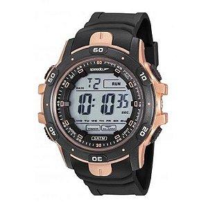 Relógio Speedo Masculino Digital