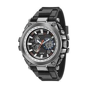 Relógio Speedo Masculino Sport Analógico Digital