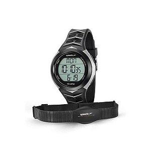 Relógio Speedo Monitor Cardíaco