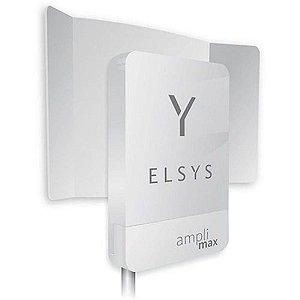 Roteador Externo 4g C/ Voz Amplimax Eprl12 Elsys