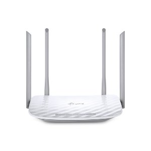 Roteador TP Link Wireless Dual Band AC1200DUAL [Archer C50]