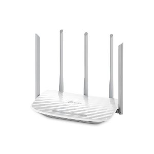 Roteador TP Link Wireless Dual Band AC1350 [Archer C60]