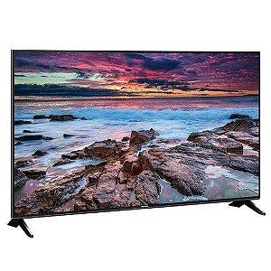 "Smart TV LED 49"" Panasonic TC-49FX600B 4k Ultra HD HDR com Wi-Fi, 3 USB, 3 HDMI, Hexa Chroma, My home Screen e Ultra Vivid"