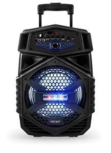 Caixa Amplificada HOTSAT HSX-300
