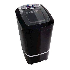 Lavadora de Roupas Tanquinho Semiautomática 12kg New Up Newmaq