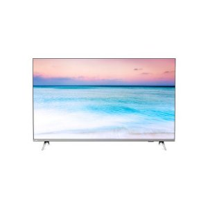 "Smart TV LED 50"" Philips 50PUG6654/78 Ultra HD 4k, + Dolby Vision Dolby Atmos Bluetooth 3 HDMI 2 USB 60 HZ - Prata"