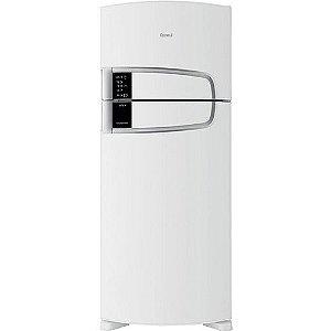 Refrigerador Consul CRM51 405 litros Interface Touch Branco 110v