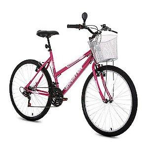 Bicicleta Houston Foxer M A26 PK