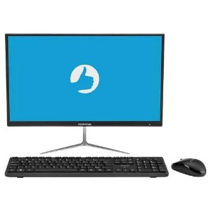 Desktop All In One Positivo 21,5 Union C464A-21