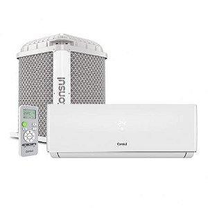 Ar Condicionado Split Hi Wall Consul 12000 BTUs Frio 220V CBO12CBBNA