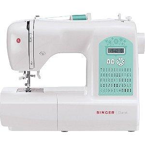 Máquina de Costura Singer Starlet 6660 110V