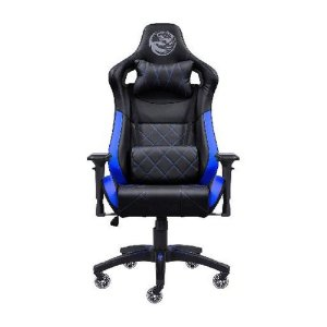 Cadeira Gamer Mad Racer Pcyes V10 Madv10ptgl