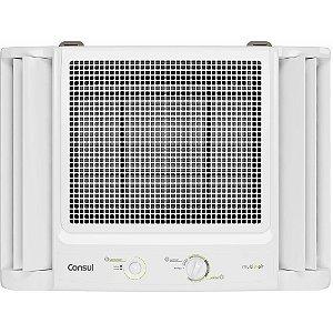 Ar Condicionado de Janela Consul CCB10DB 10.000 BTUs Frio Mecânico - 220V