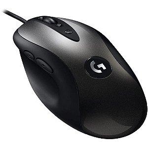 Mouse Gamer MX518 - Logitech
