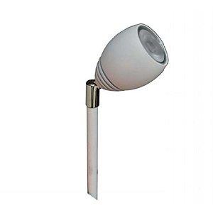 Espeto Interlight finco 3021WW110v branco