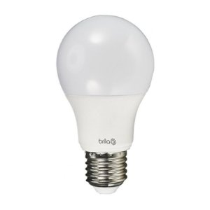 Lâmpada Led Brilia 4,8W A 60 E-27 433812