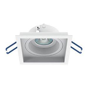 Embutido Interlight Quadrado IL 47011
