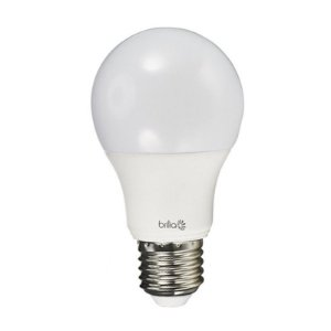 Lâmpada Led Brilia 9W A 60 E-27 433874