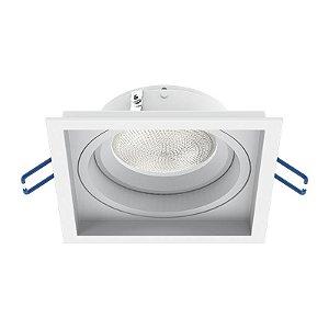 Embutido Interlight Quadrado IL 4706