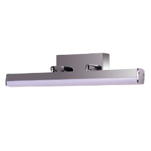 Arandela HSR DBL021-6 Cromada 33cm