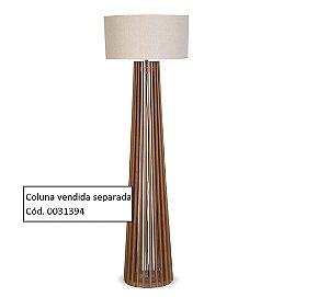 Cúpula para Luminária de Piso 176-05