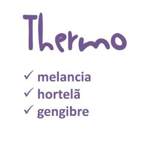 "SUCO PRENSADO A FRIO ""THERMO"" 300ml"