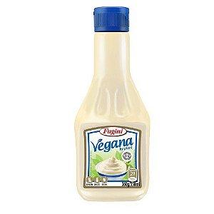Maionese Vegana Fugini 360g