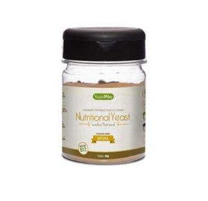 Nutritional Yeast Levedura Nutricional Natural VeganWay 100g