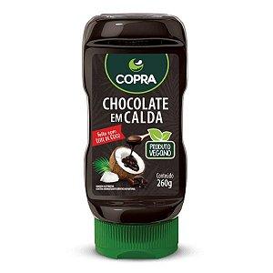 Calda de Chocolate Copra 260g