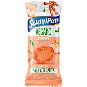 Bolinho Vegano Maçã e Canela 35g
