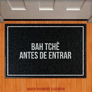 Capacho Bah Tche