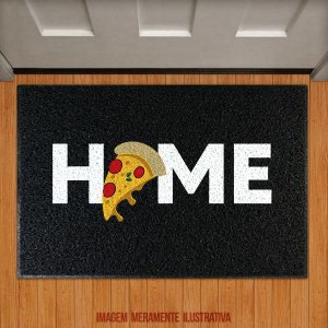 Capacho Home Pizza