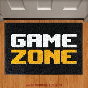 Capacho Game Zone