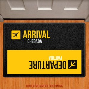 Capacho Arrival departure