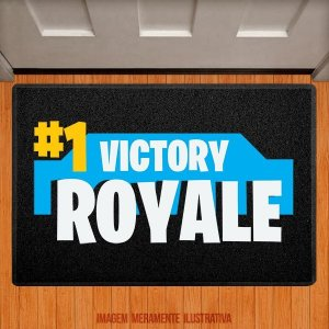 Capacho Victory Royale