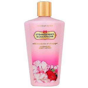 Victoria's Secret Strawberries & Champagne
