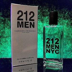 Perfume Importado 212 Men 50ml
