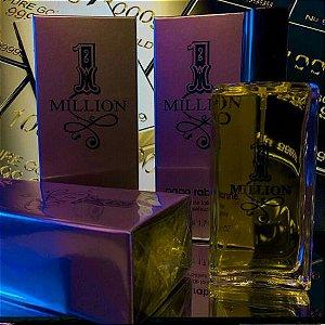 Livre Perfume 1 Million 50ml