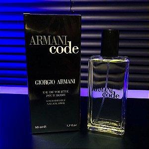 Perfume Armani Code Masculino 50ml