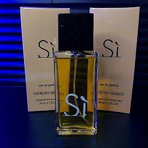 Perfume SI Giorgio Armani 50ml