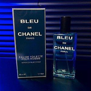 Perfume Bleu de Chanel 50ml